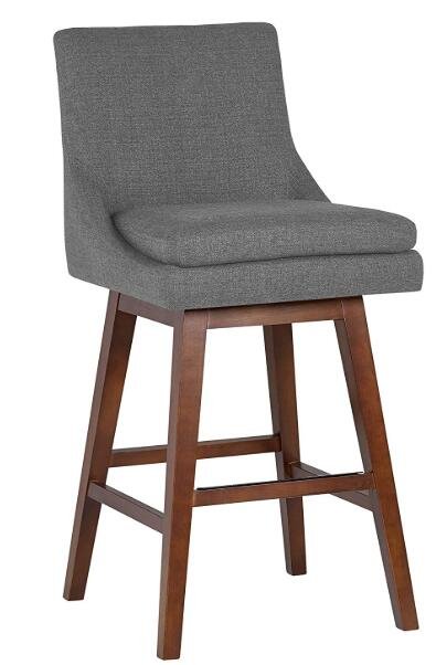bar stool height outdoor chairs
