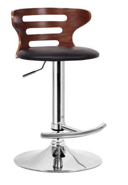 Modern Bar Stools With Backs