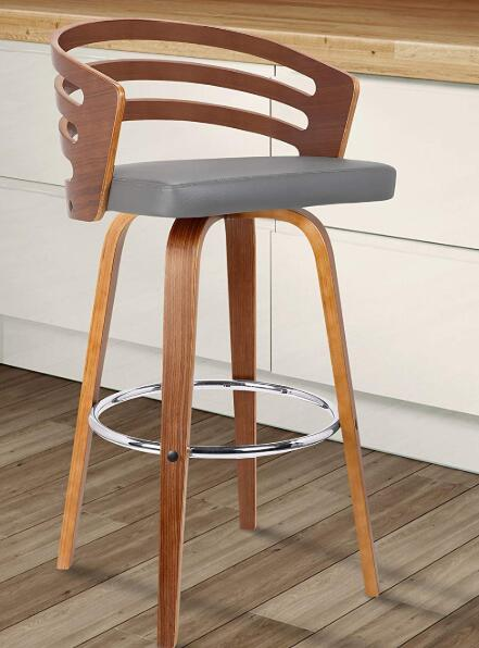 Modern Bar Stools With Arms
