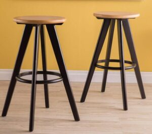 High End Modern Bar Stools