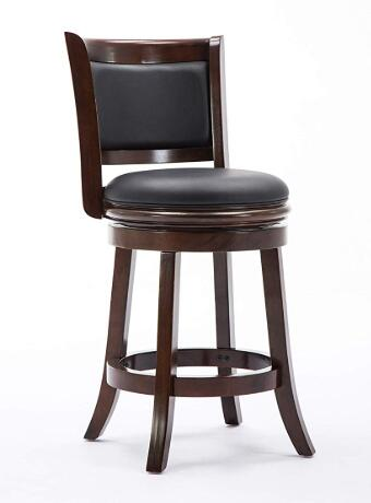 counter height stools with backs