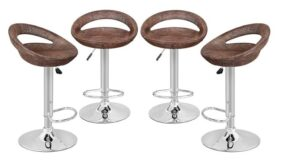 outdoor counter stools modern