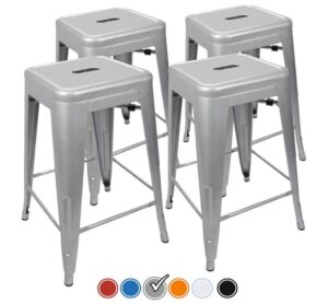 Remarkable 10 Stackable Bar Stools Best Powerful Reviews Guides Of 2019 Ncnpc Chair Design For Home Ncnpcorg