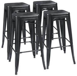 best stackable bar stools