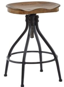 best stone colored bar stools