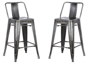 best vintage bar stools