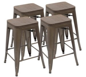 retro bar stools