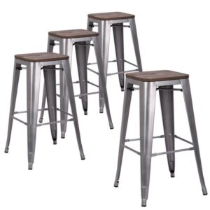 Prime 10 Stackable Bar Stools Best Powerful Reviews Guides Of 2019 Gmtry Best Dining Table And Chair Ideas Images Gmtryco