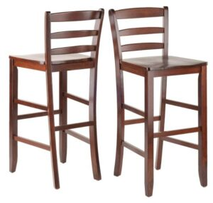 Swell New 23 Best Bar Stools With Backs Reviews Guides 2019 Gmtry Best Dining Table And Chair Ideas Images Gmtryco