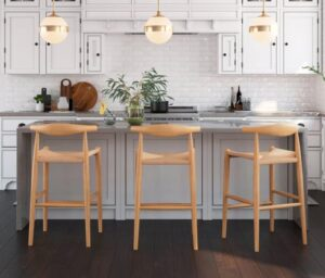 best bar stools for hardwood floors