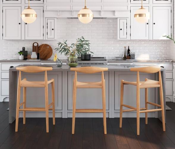 best bar stools for hardwood floors
