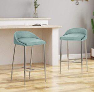 soft padded cushion seat stools
