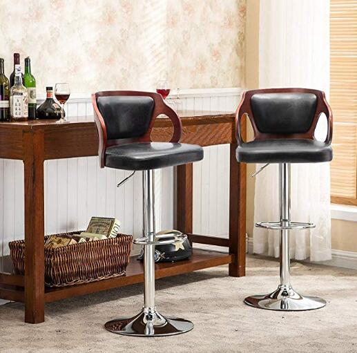 small kitchen bar stools