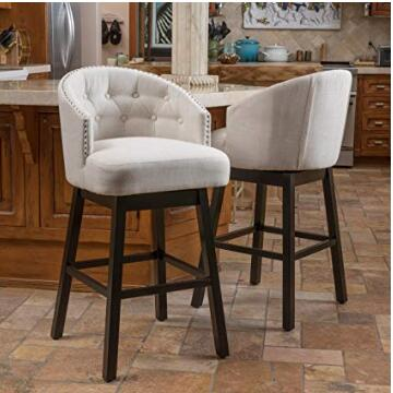 leather kitchen bar stools