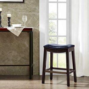 hardwood floor use bar stools
