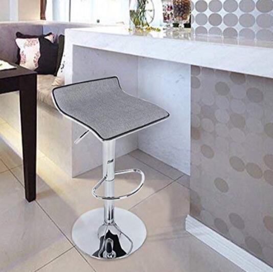 kitchen breakfast bar and stools