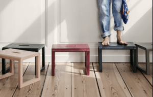 toddler safe bar stool