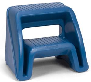 toddler safe bar stool