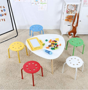 toddler bar stool