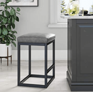 modern kitchen bar stools