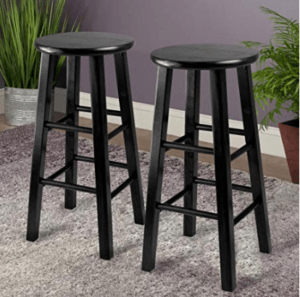 looking for kitchen bar stools