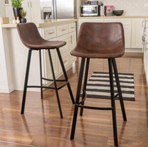 bar stools for breakfast bar