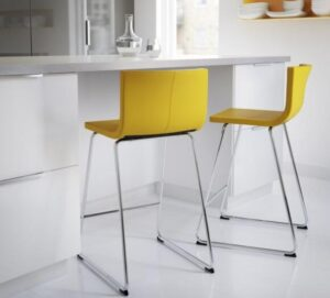 guidance of breakfast bar stools
