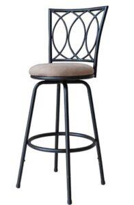 narrow breakfast bar stools
