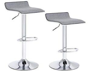 bar swivel stools breakfast