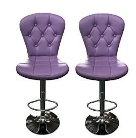 cushioned bar stools