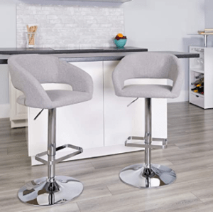 office stools with backs