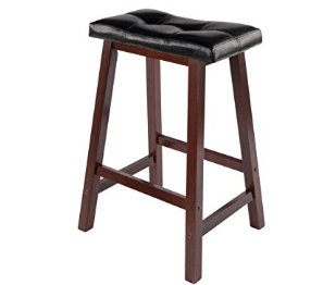 kitchen bar stool height