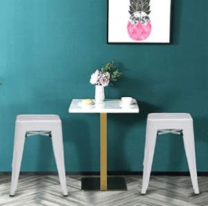18 metal stool