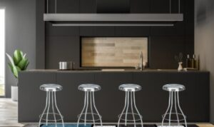 best 18 inch metal bar stools