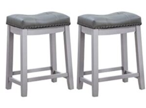24 inch backless bar stools