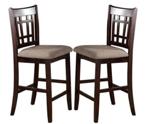 24 swivel counter stools