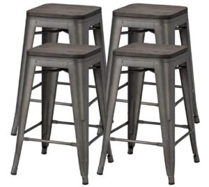 counter stool 24 seat height