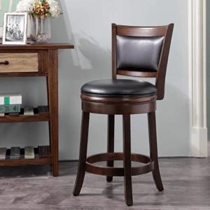 24 kitchen stools with backs