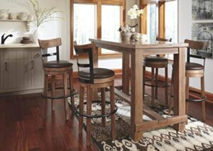 swivel maple bar stools