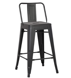 24 swivel bar stools with back