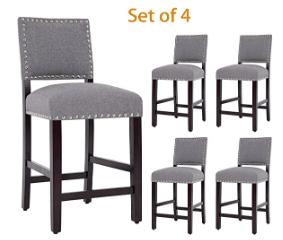 high quality kitchen bar stools