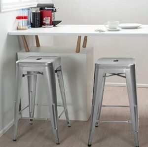 24 inch counter stools with arms