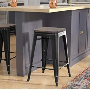 best industrial 24 inch bar stools