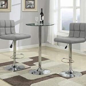 24 inch bar stools leather