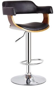 AC Pacific bar stool with armrest