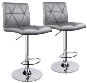 Leader Accessories bar stool counter height