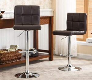 Roundhill bar stool counter height