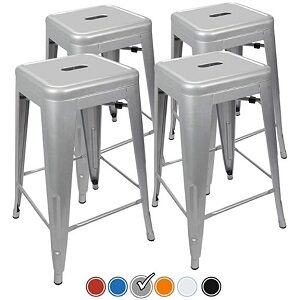 "UrbanMod 24"" counter height stool"