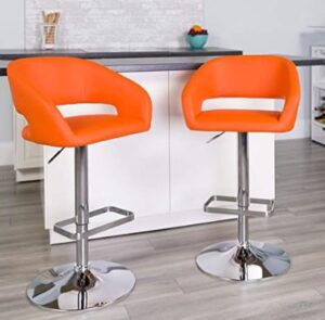 how to choose bar stools