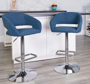 best adjustable counter stool